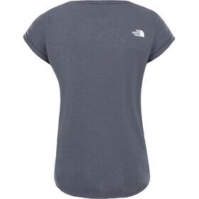 The North Face Tanken T-Shirt Femme, vanadis grey light heather